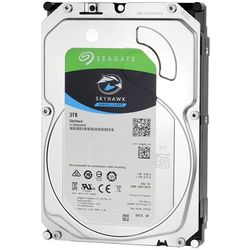 Dysk twardy Seagate ST3000VX009 - pojemność: 3 TB, cache: 256MB, SATA III, 5400 obr/min