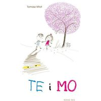 Książki dla dzieci, Te i Mo - Wysyłka od 3,99 - porównuj ceny z wysyłką (opr. miękka)