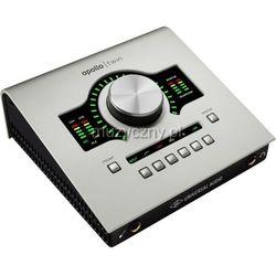 Universal Audio Apollo TWIN Duo MKII interfejs Thunderbolt Płacąc przelewem przesyłka gratis!