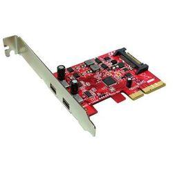 Roline USB3.1 kort - PCI express