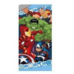 Ręcznik Dziecięcy 70x140 Star Awengers