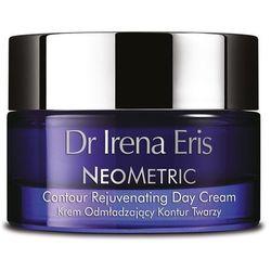 Dr Irena Eris Neometric 50+ krem odmładzający kontur twarzy na dzień SPF 20 50 ml