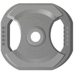 Talerz olimpijski SPOKEY Body Pump (10 kg)