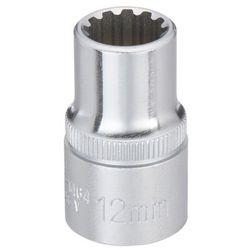 Nasadka spline Yato 1/2 12 x 38 mm