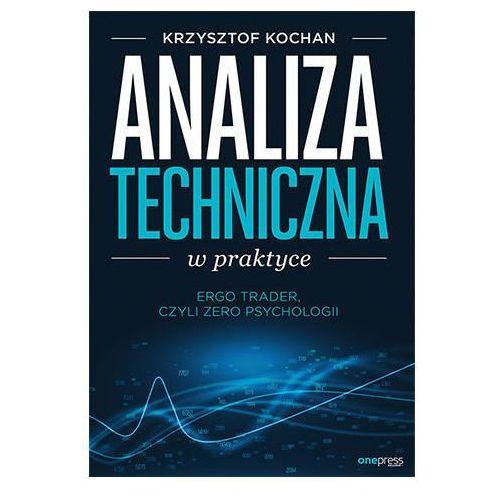 Biblioteka biznesu, Analiza techniczna w praktyce. ErgoTrader, czyli zero psychologii (opr. miękka)