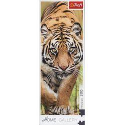 300 elementów, Skradający się tygrys