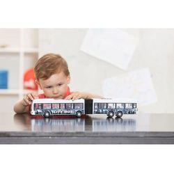 Dickie autobus City Express - Dickie Toys