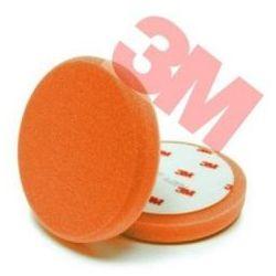 3M Gąbka Polerska Pomarańczowa dia 150mm