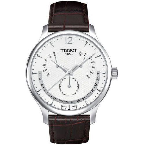 Zegarki męskie, Tissot T063.637.16.037.00