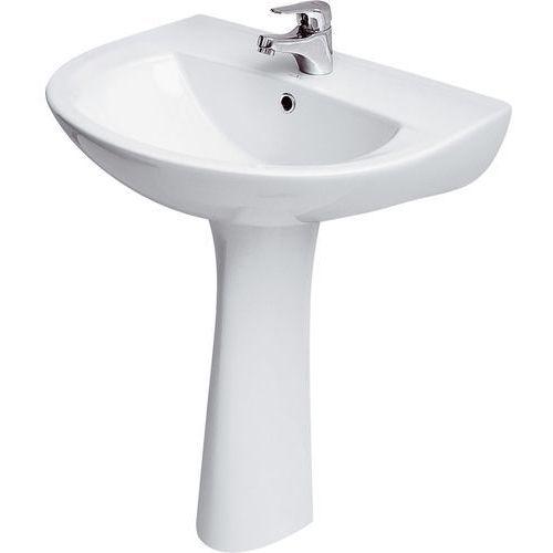 Umywalki, Cersanit President 60 x 49 (K08-009)
