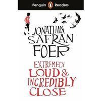 Książki do nauki języka, Penguin Readers Level 5 Extremely Loud and Incredibly Close - książka (opr. miękka)