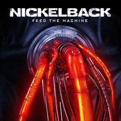 Feed The Machine (CD) - Nickelback