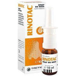 Rinotac spray do nosa 10ml