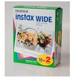 Fujifilm INSTAX Wide 20 szt. wkład typu polaroid