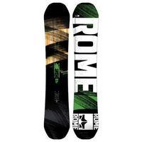Deski snowboardowe, Deska snowboardowa Rome MOD 2018