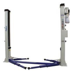 Podnośnik dwukolumnowy samochodowy elektryczno hydrauliczny 3500 kg, 400 V