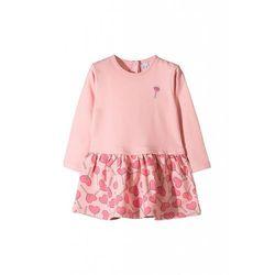 Sukienka niemowlęca 5K3410 Oferta ważna tylko do 2022-03-16