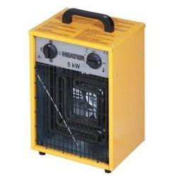 Nagrzewnica elektryczna Inelco Heater 5 o mocy 5 kW