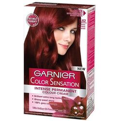 Garnier Naturalny przyjazny kolor Kolor Sensational (cień 4.60 Rubínově červená)