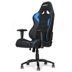 AKRACING Octane Gaming Chair - niebieski