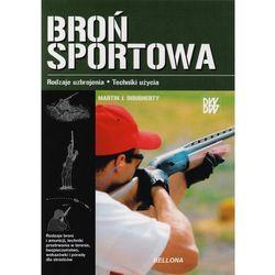 Broń sportowa oddziałów specjalnych (opr. broszurowa)