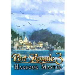 Port Royale 3 Harbour Master (PC)