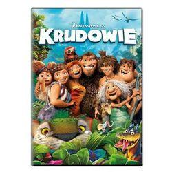 Krudowie (DVD) - Kirk De Micco, Chris Sanders DARMOWA DOSTAWA KIOSK RUCHU