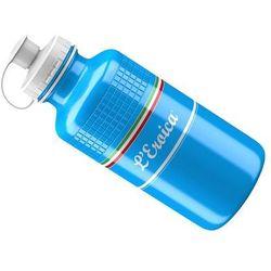 Bidon Elite Eroica niebieski 500 ml