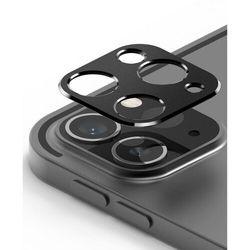 Ringke Camera Styling aluminiowa ozdobna osłona na cały tylny aparat kamerę iPad Pro 12,9'' 2020 / iPad Pro 11'' 2020 czarny (ACCS0005)
