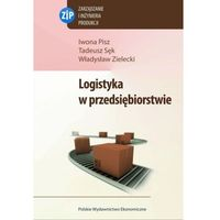 Biblioteka biznesu, Logika w przedsiębiorstwie (opr. twarda)