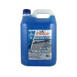 Płyn do chłodnic -35`C Coolant 5L niebieski