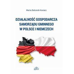 Działalność gospodarcza samorządu gminnego w... (opr. broszurowa)