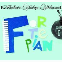 Piosenki dla dzieci, Akademia Małego Melomana - fortepian [CD]