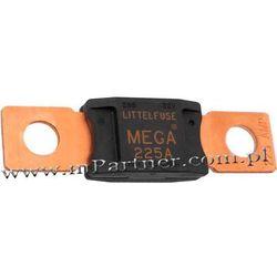 Bezpiecznik samochodowy MEGA 225A Littelfuse
