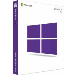 Windows 10 Professional/PL/Nowy klucz Retail/Szybka wysyłka/F-VAT 23%