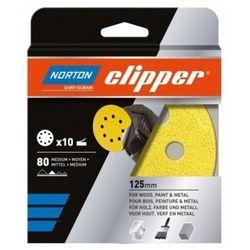 Tarcza ścierna NORTON CLIPPER 66261118236
