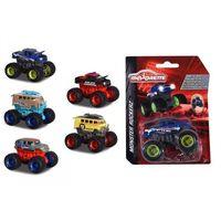 Osobowe dla dzieci, Pojazd 4x4 Rockerz asortyment 6 rodzajów