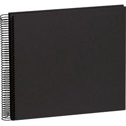 Album na zdjęcia Uni Economy czarne karty średni czarny