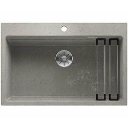 Blanco Etagon 8 beton zlewozmywak - Beton \ Manualny
