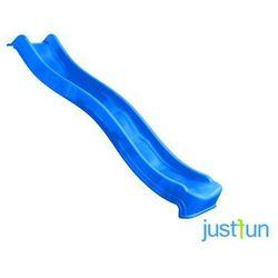 Zjeżdżalnia SMART do podestu 1,2 m - niebieski