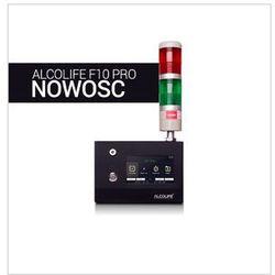 ALCOLIFE F10 professional alkomat stacjonarny, przemysłowy, bezustnikowy