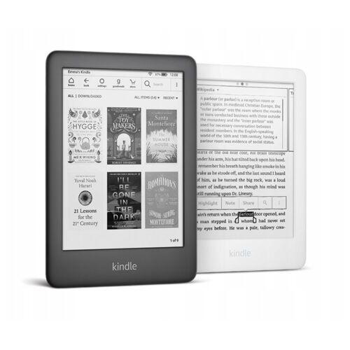 Czytniki e-booków, Amazon Kindle 10