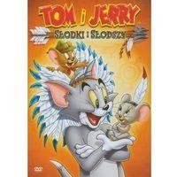 Bajki, Tom i Jerry: Słodki i słodszy (Tom and Jerry: Cute and Cuddly)