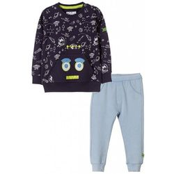 Komplet niemowlęcy bluza i spodnie5P3509 Oferta ważna tylko do 2022-09-15