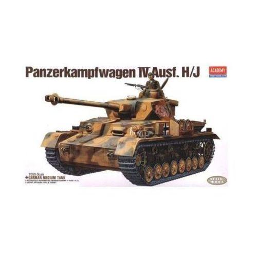 Figurki i postacie, Panzerkampfwagen Ausf. IV H/J