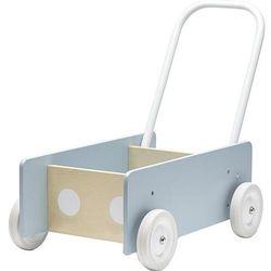 Pchacz Drewniany Blue Grey Kids Concept