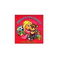 Książki dla dzieci, Zabawne malowanki. - Praca zbiorowa - Dostawa Gratis, szczegóły zobacz w sklepie (opr. broszurowa)