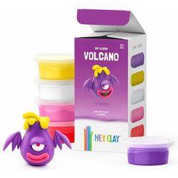 Hey clay masa plastyczna volcano hclma003