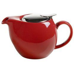 Maxwell & Williams - Infusionst - Dzbanek do herbaty, czerwony, 0,75 l - 0,75 l