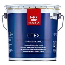 Tikkurila Otex Adhesion Primer biała/baza 2,7L